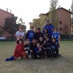 Flag Football junior Nazionale Italiana U13