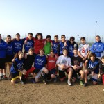 Flag Football Junior Nazionale Italiana U15