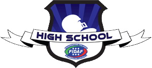 FIDAF Campionato High School U18