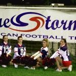Thunders Cheer!
